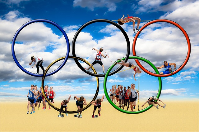 olympijskíé hry