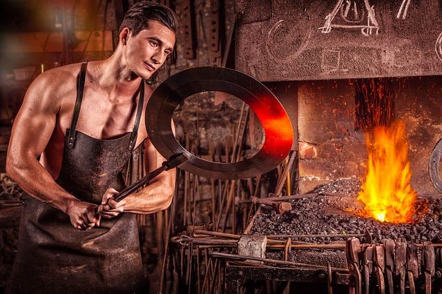 kovář