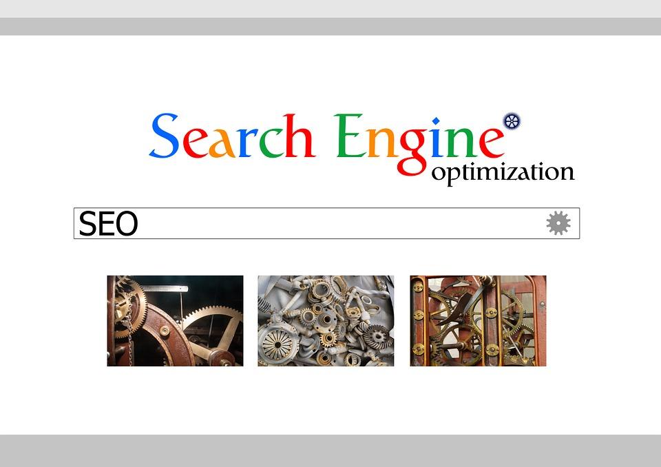 search engine, seo